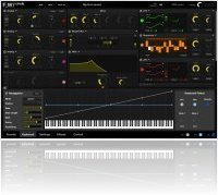 Virtual Instrument : FAW Circle v1.0.2 - macmusic