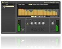 Plug-ins : VirSyn Bark v1.0.1 - macmusic