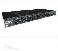 Audio Hardware : Alesis MultiMix 8 Line - macmusic