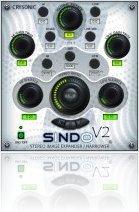 Plug-ins : Crysonic SINDO v2 - macmusic