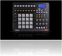 Informatique & Interfaces : Akai Pro MPD32 - macmusic