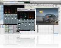 Plug-ins : Neyrinck Mix 51 - macmusic