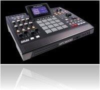 Matériel Musique : Akai Pro MPC 5000 - macmusic