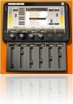 Plug-ins : Breverb v1.5 - macmusic