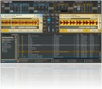 Industry : Traktor 3 Hot Summer Special - macmusic