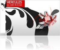 Industry : Hercules sponsorship package for DJs - macmusic