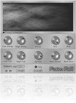Plug-ins : QuikQuak Fusion Field released - macmusic