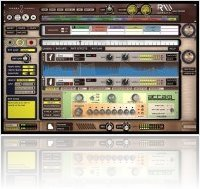 Music Software : RiffWorks T4 - free guitar recording & online collaboration software - macmusic