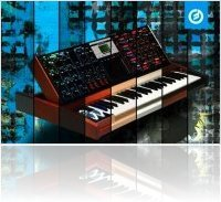 Music Hardware : OS upgrades for Moog Voyager and Little Phatty - macmusic