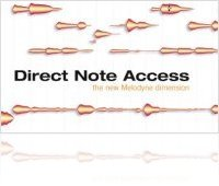 Music Software : Celemony Direct Note Access - Behind the scenes - macmusic