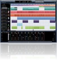 Music Software : Sequel 2 trial version at last... - macmusic