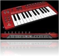 Computer Hardware : Behringer UMA25S Keyboard Controller - macmusic