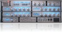 Plug-ins : Tone2 Warmverb Multi-FX - macmusic