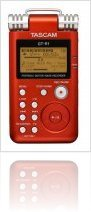 Audio Hardware : Tascam GT-R1 Portable Recorder - macmusic