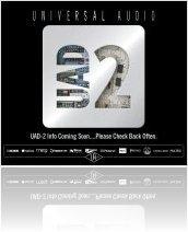 Computer Hardware : UAD-2 soon... - macmusic