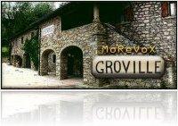 Plug-ins : MoReVoX Groville - a free IRs pack - macmusic