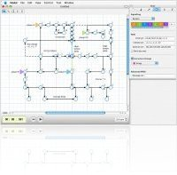 Music Software : Nodal, a generative music software - macmusic