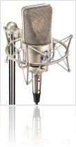 Matériel Audio : Neumann TLM 103 en version numérique... - macmusic