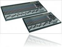 Audio Hardware : Behringer SX Series Mixers - macmusic