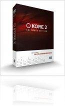 Music Software : Kore 2 news - macmusic