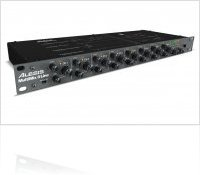 Audio Hardware : Alesis MultiMix 8 Line available - macmusic