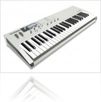 Music Hardware : Waldorf Blofeld keyboard version - macmusic