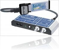 Informatique & Interfaces : RME HDSPe MADIface dispo - macmusic