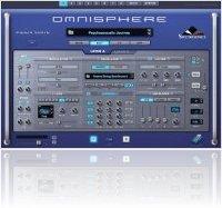 Instrument Virtuel : Spectrasonics Omnisphere, enfin ! - macmusic