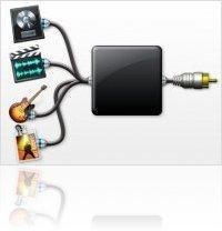Music Software : Ambrosia WireTap Anywhere v1.0.2 - macmusic