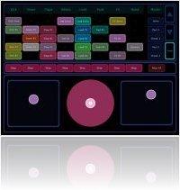Computer Hardware : JazzMutant Lemur V2 firmware - macmusic