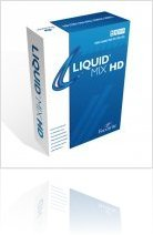 Plug-ins : Liquid Mix for Pro Tools HD - macmusic