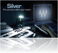 Plug-ins : Waves Silver Collection - macmusic