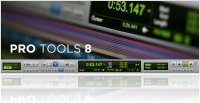 Music Software : Digidesign unveils Pro Tools 8 - macmusic