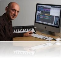 Divers : Apaxxdesigns Training Center - formation LogicPro de Jean-Louis Hennequin - macmusic