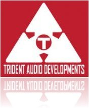 Industry : PMI Audio acquires Trident - macmusic