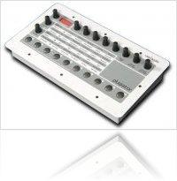 Music Hardware : Review : Use Audio Plugiator – Tabletop Synthesizer - macmusic