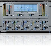 Plug-ins : Sonalksis Mastering Suite now available - macmusic