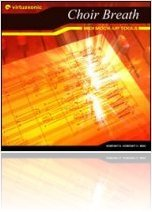 Virtual Instrument : Virtuasonic Choir Breath - macmusic