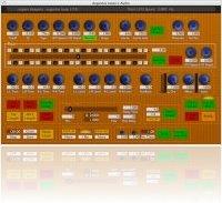 Plug-ins : Expert Sleepers Augustus Loop v2.0 beta - macmusic