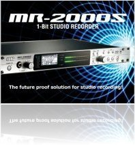 Audio Hardware : Korg MR-2000S - macmusic