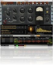 Plug-ins : IK Multimedia T-RackS 3 - macmusic