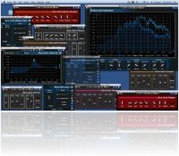 Plug-ins : Blue Cat's Freeware Pack en beta pour Mac OS X - macmusic