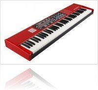 Music Hardware : Nord Electro 3 - macmusic