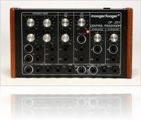 Industry : Moog Offers Free CP-251... - macmusic