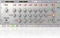 Plug-ins : Eiosis AirEQ 5.1 Native - macmusic