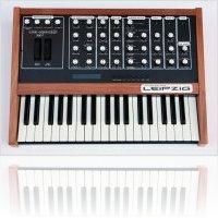 Music Hardware : Leipzig-k : Leipzig keyboard version - macmusic
