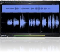 Logiciel Musique : BIAS Peak Express 6 - macmusic