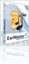 Logiciel Musique : EarMaster pour Mac - macmusic