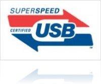 Industry : New USB standard for 2009 - macmusic