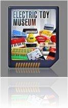 Virtual Instrument : USB Electric Toy Museum - macmusic
